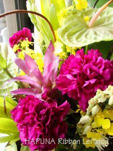 大きな花束♪
