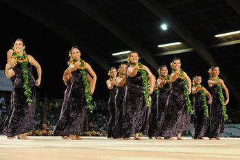 Hālau Keʻalaokamaile-Auana